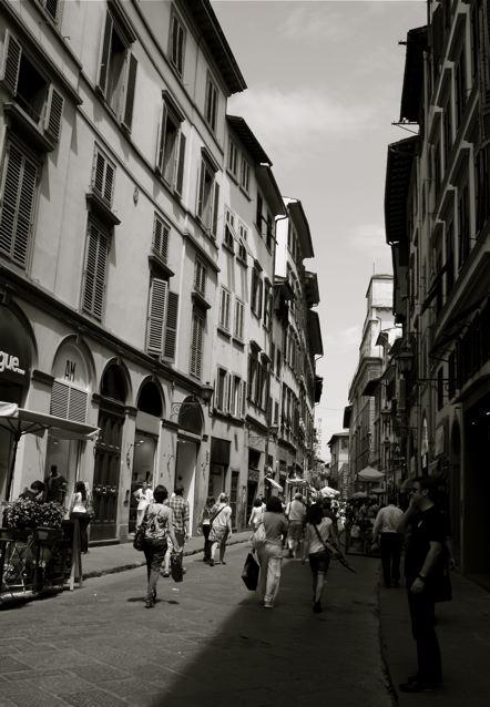 Borgo San Lorenzo, Firenze
