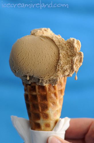 Irish Coffee Ice Cream