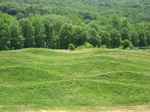 Maya Lin Wavefield by you.