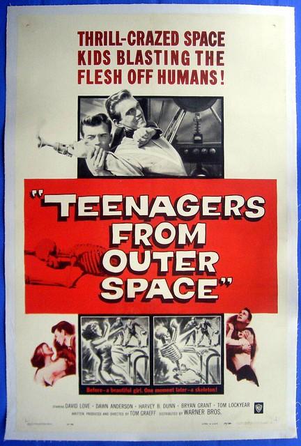 teenagersfromspace