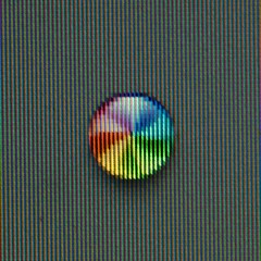 Spinning Beach Ball Of Death