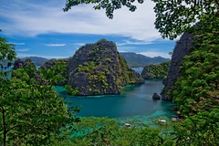 Coron Island, Palawan (julesnene) Tags: tr