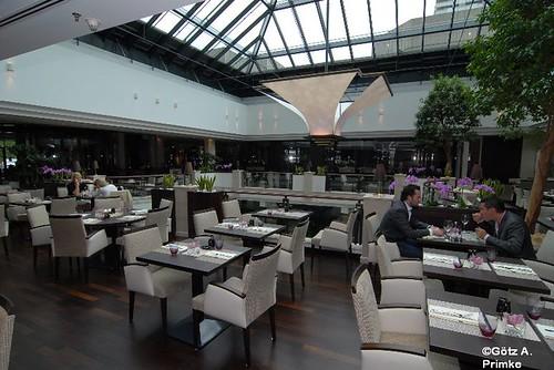 Westin Grand München und Sheraton München Arabellapark bieten kulinarische Streifzüge mit easyDining Bonuskarte