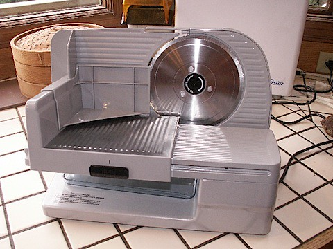 Chef's Choice 610 Slicer.JPG