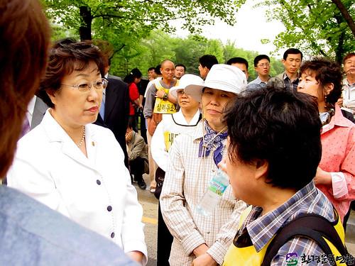 20030520-과천-삼보일배