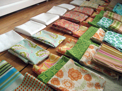 Quilting Bee Fabric