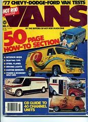Vans Magazine