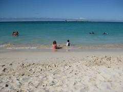Yummy Kailua Beach