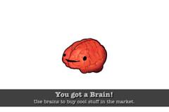 A Brain!, Zombie Farm