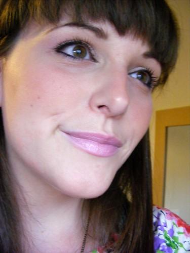Models Own Lipstick