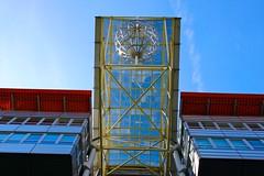 Plus City (austrianpsycho) Tags: building gebäude pasching pluscity