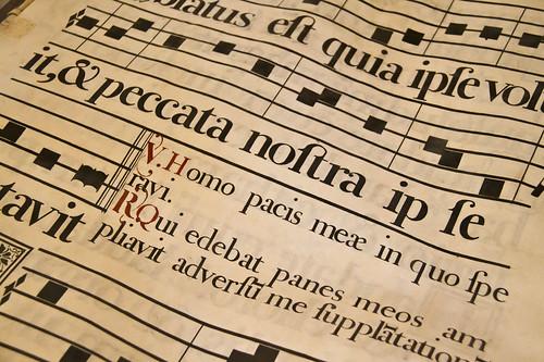 Mission San Juan Bautista music