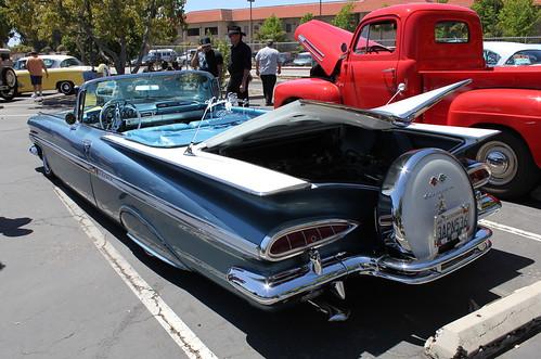 1959 Chevy Impala Lowrider 1959 Chevy Impala