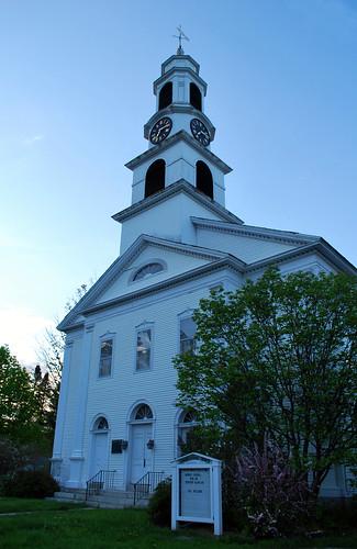 Chester Congregational Church