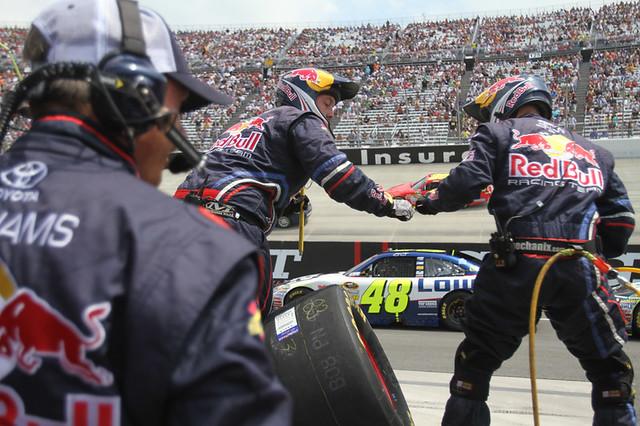 16sx.NASCAR