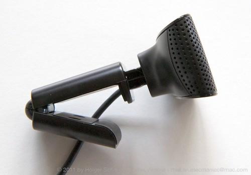 HD Pro Webcam C910