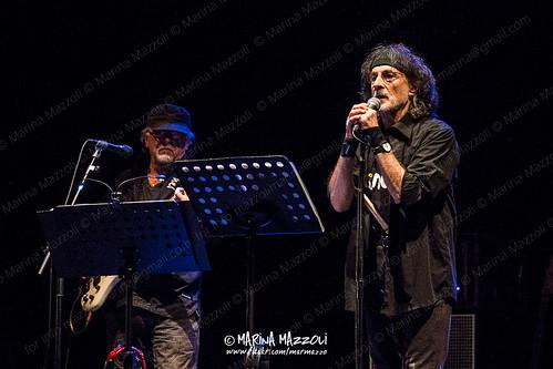 PFM & Antonella Ruggiero Arcimboldi Milano 2014