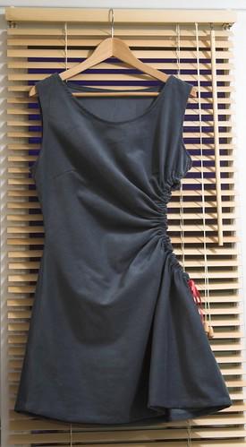 The Shark Dress