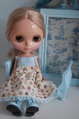 New eyes- new dress