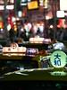 東京のタクシー II (mishes) Tags: street travel vacation urban food japan digital geotagged concrete lumix tokyo reisen asia asien nightshot bokeh taxi lifestyle panasonic ikebukuro 日本 nippon 東京 backpacker japon giappone nihon savethewhales tokio fz50 タクシー stopwhaling fernweh panasoniclumix itchyfeet dmcfz50 panasoniclumixfz50 homepagegallery mobydickismyfriend japankanto