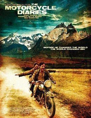 摩托車日記-旅途不僅增廣見聞,也會讓人生改觀…