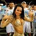 Carnaval - Brasil - Rio de Janeiro - Brazil Carnival - fotos - Raissa Oliveira - Rainha Bateria da Beija - flor