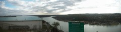 looking out over Mt. Bonnell (courtneysmilestoo) Tags: austin mtbonnell