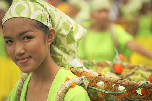 Dalaguete dancer