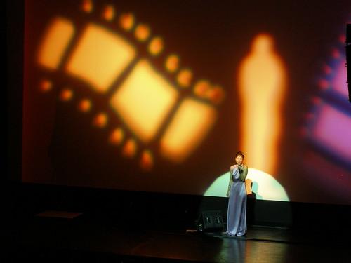 Gala Inaugural del Retroback 2009