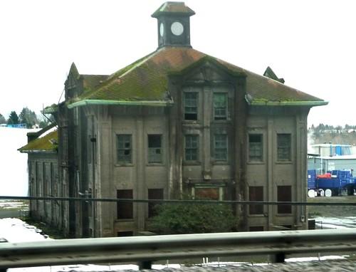 SALTS House