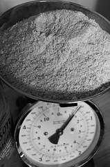 Flour - Bread making machines