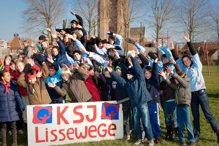 KSJ Lissewege