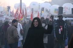 IMG_3344 (zematz) Tags: france jeudi sarkozy manifestation