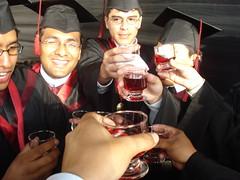 Salud por Nosotros / Cheers to Us