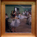 Degas Dance Lesson