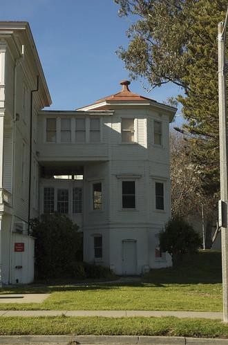 Presidio  Building