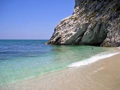Enchanting Sea (presbi) Tags: italy italia numana ancona duesorelle aplusphoto saariysqualitypictures vigilantphotographersunite vpu2 vpu3 vpu4 vpu5 vpu6 vpu7 vpu8 vpu9 vpu10