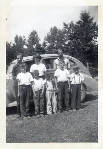 Dad c.1948