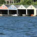 Thousand Island Park Boathouses