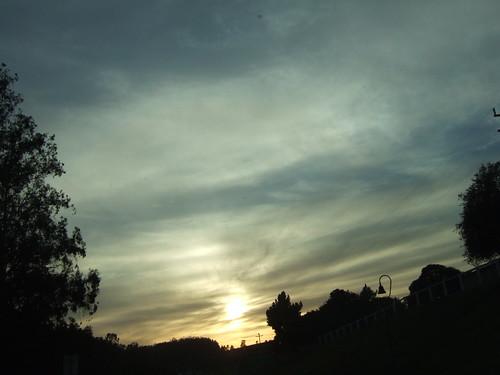 Sky Haiku