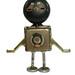 Gong by nerdbots
