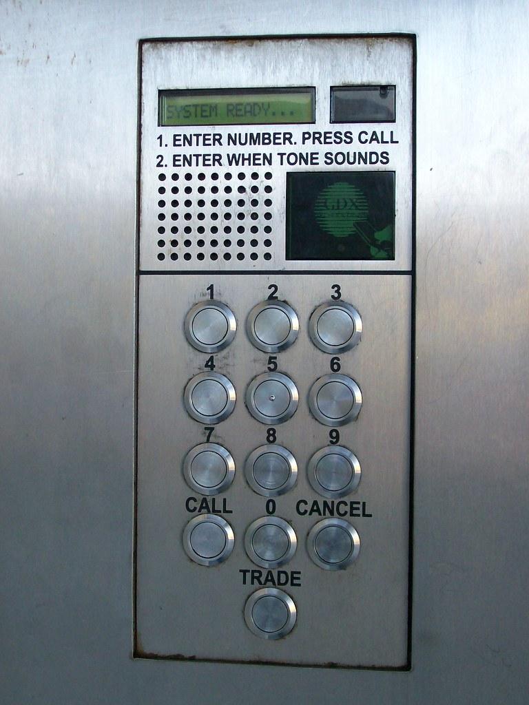 Holroyd House - Intercom system