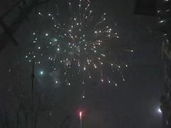 090209正月十五 04  Fireworks (保鲜罐) Tags: beijing 北京 春节 g9 烟花爆竹 元宵节 正月十五 安贞