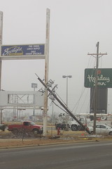 013009-06 Down Power Pole in Jonesboro More