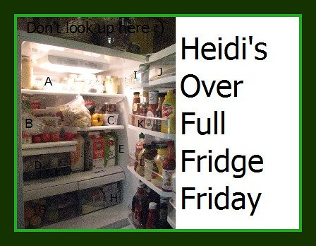 fridge friday