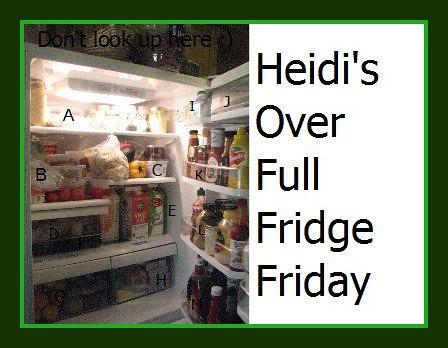 fridge friday