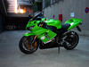 NINJA (Alberto Luppichini) Tags: 2005 2003 new green sport monster mono team energy ninja 05 2006 replica nakano 06 kawasaki fuchs posto zx6r sbk 636