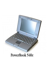 PowerBook 540 iPhone wallpaper