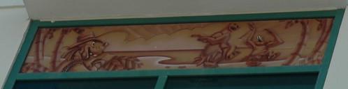 Disney Cruise - Terminal 13(a)