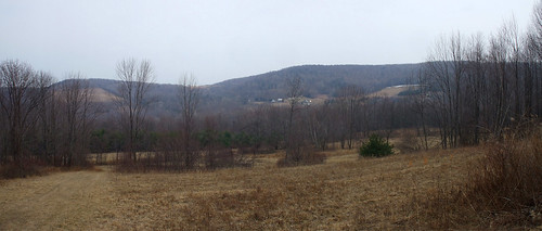 Dietz Mountain Road Panorama3